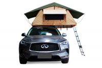 4WD Offroad Roof Top Tent SRT01S-56