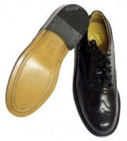Brogues( Leather Soled ).