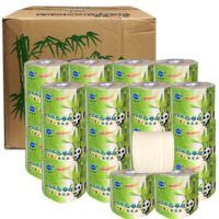 Toilet Tissue Packaging Film Toilet Paper Roll Wraping Film
