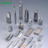 0.002mm high precision plastic mold parts
