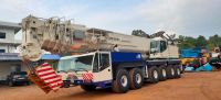 Demag 180 ton crane for sale