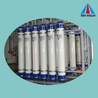 UF plant for Water Treatment for Water Treatment