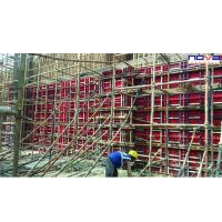 Rectangular Plastic Wall Formwork