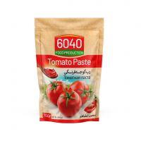 Tomato paste Doy pack