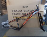Bicycle Frame/Marco