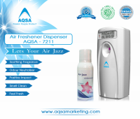 Air Freshener Dispenser 100ML