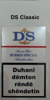 DS (DURRES SPECIAL) CIGARETTES
