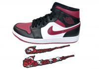 Custom Made Sneaker / We Accept Custom Made Using Air Jordan 1 of Japan NIKE Offical Store / Sneaker