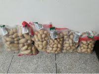 Pakistani Potato