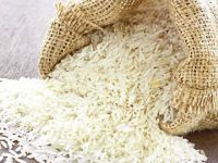 Basmati rice ( Long Grain