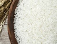Basmati rice ( Long Grain High quality )