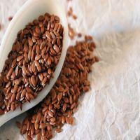 Flax seed, s