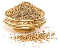 Bishops weed seed