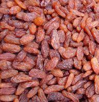 Red Afghan Raisins