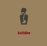 Acitidine (Treating Acidity)