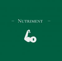 Nutriment (Nutritional Medicine)