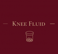Knee Fluid (Natural Join Flexion)