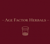 Age Factor Herbals (Complete Natural Stuff makes You Young & Healthy)