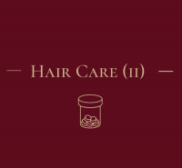 Hair Care(ii) (For Hair Health)