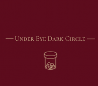 Under Eye Dark Circles (No More Dark Circles)