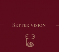 Better Vision (for eyes treatment)