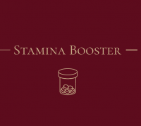 Stamina Booster (Name of Power)