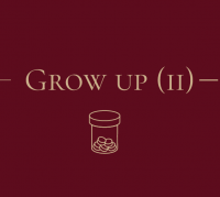 Grow Up (ii) (for adult growth 10-20 years)