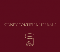 Kidney Fortifier Herbals (complete solution for kidney health)