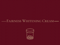 Fariness Whitening Cream (glow your skin)