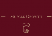Muscle Growth (Muscle Builder)