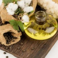 Banola (cotton Seed) Oil