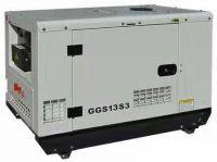 10kw 10kw biogas generator set