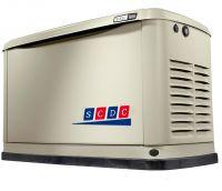Hot sale 10kw biogas generator set