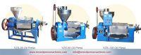Small Oil Press Machine