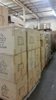 Lost Lease, Asset Sale, inventory, fixtures, equipment