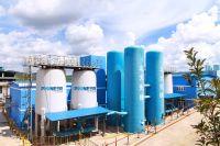 VPSA Oxygen Plant