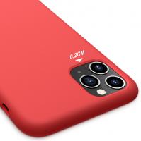 Liquid Silicone Mobile Phone Case