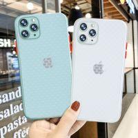 Checkered Pattern Soft TPU Phone case