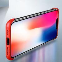 Frosted matte Frame-Less Design mobile phone case