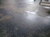 Commercial Rubber Gym Flooring 1m x 1m x 20mm