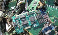 Pc mother board scrap