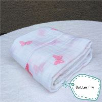 Soft, Breathable Baby Muslin swaddle, Muslin Blanket, Muslin Wrap