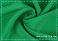 100% Silk fabric