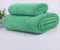 Microfiber cleaning towel,Microfiber towel