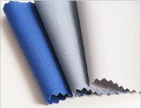 240G/M2,Polyester Cotton Anti-static ESD uniform workwear fabric