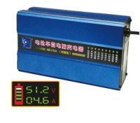 Lead acid  Battery Chargers 48V10A