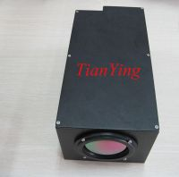 C750 14km/20km Surveillance Cooled Infrared Thermal Imaging Camera