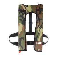 Eyson Automatic Manual Inflatable Life Jacket