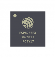 wireless wifi ESP8266EX IC chip used for smart home or IoT