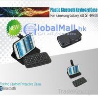Portable Bluetooth Keyboard for Samsung Galaxy S3 i9300